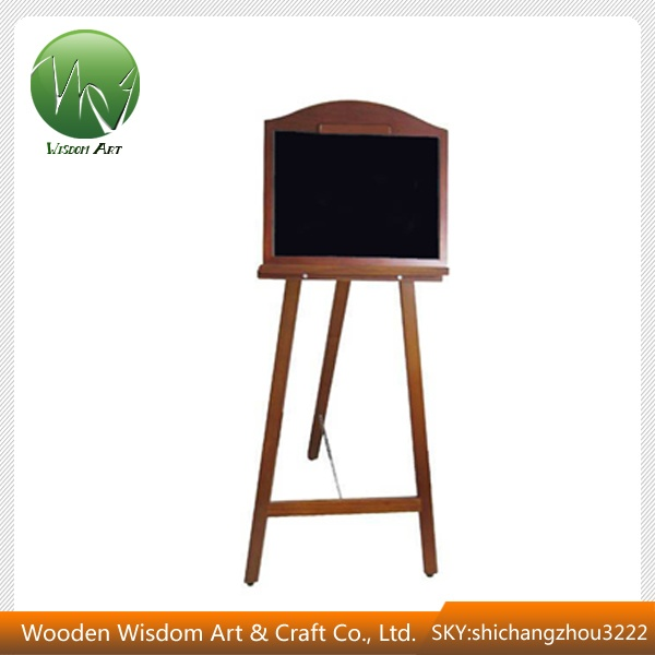 Display Wooden Easel