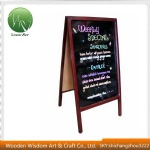 Shop Display Blackboard